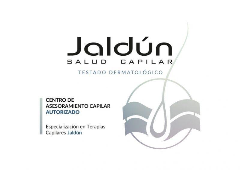 Placa Centro Autorizado Jaldún