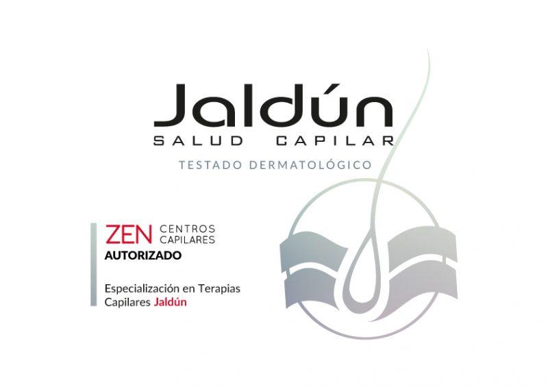 Placa Zen Centros Capilares