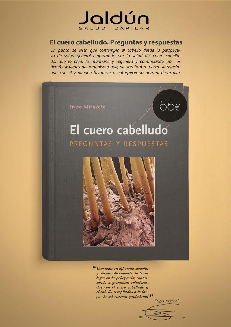Libro Tricología