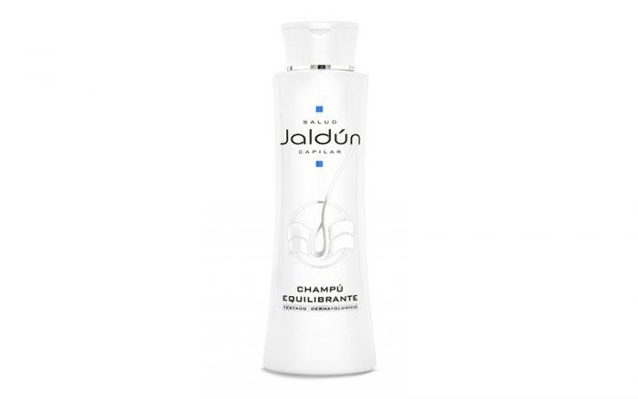 Champú Equilibrante Jaldún